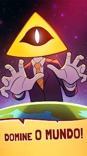 We Are Illuminati – Simulador de Conspirações - Imagem 1 do software