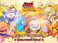 Imagem 1 do TinyWar.io - Real Time Strategy IO Game