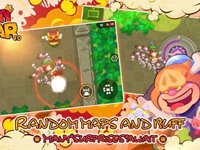 Imagem 4 do TinyWar.io - Real Time Strategy IO Game