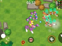 Imagem 8 do TinyWar.io - Real Time Strategy IO Game