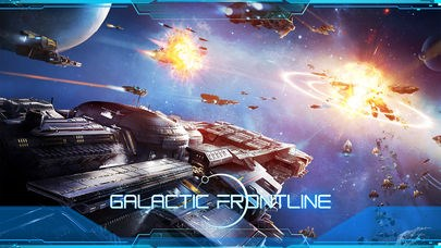 Galactic Frontline - Imagem 1 do software