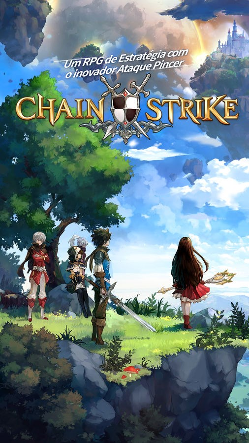 Chain Strike - Imagem 1 do software