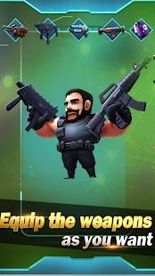 Conflito.io:Batalha Royale Campo de batalha - Imagem 2 do software