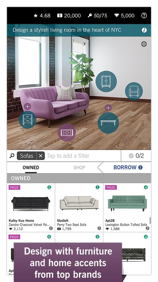 Design Home - Imagem 2 do software