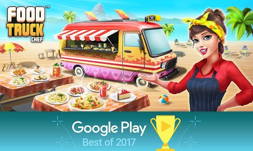 Food Truck Chef™ - Imagem 1 do software