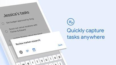 Google Tarefas - Imagem 1 do software