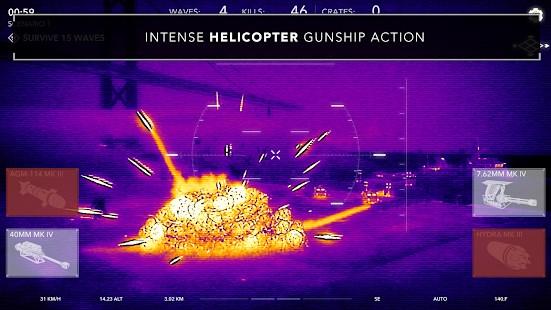 Zombie Gunship Revenant AR - Imagem 1 do software
