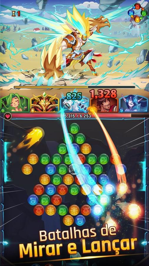 LightSlinger Heroes - Imagem 1 do software