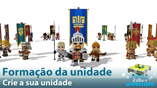 Craft Warriors - Imagem 1 do software