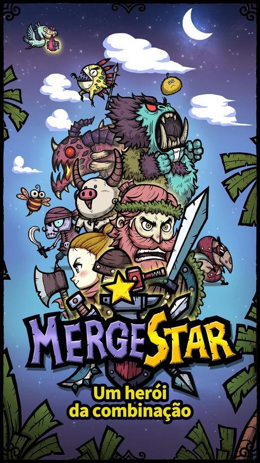 Merge Star - Imagem 1 do software