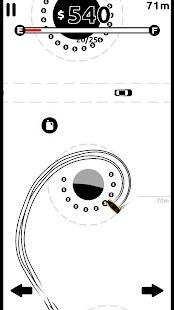 Donuts Drift - Imagem 2 do software