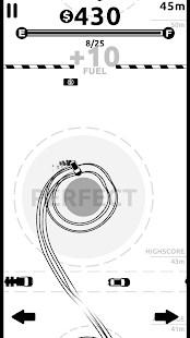 Donuts Drift - Imagem 6 do software