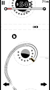 Donuts Drift - Imagem 12 do software
