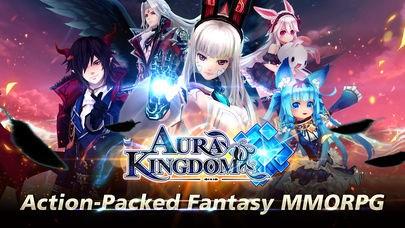 Aura Kingdom - Imagem 1 do software