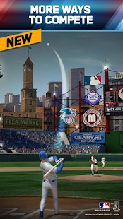 MLB TAP SPORTS BASEBALL 2018 - Imagem 1 do software