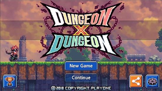 Dungeon X Dungeon - Imagem 1 do software