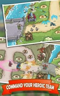 Kingdom Defense 2: Empire Warriors - Imagem 2 do software