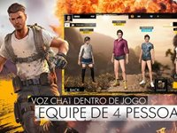 Imagem 8 do Free Fire - Battlegrounds