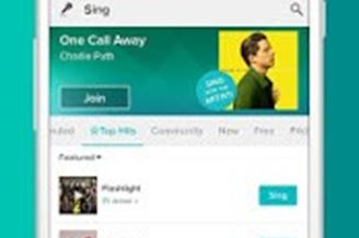 Sing! by Smule Download para Android Grátis