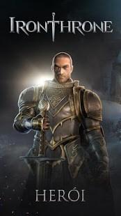 Iron Throne - Imagem 1 do software