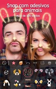 Sweet Snap - Imagem 1 do software