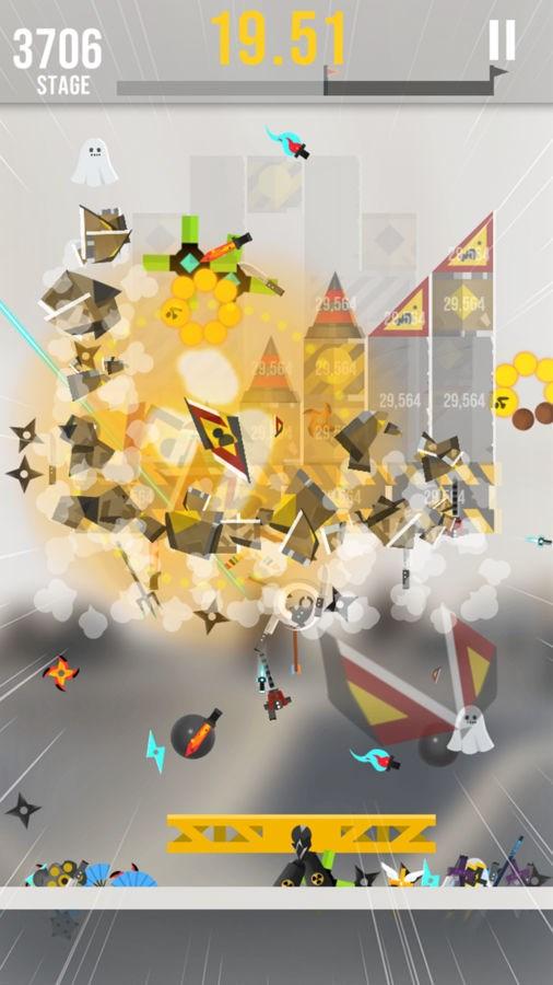 WeaponGo - Imagem 1 do software