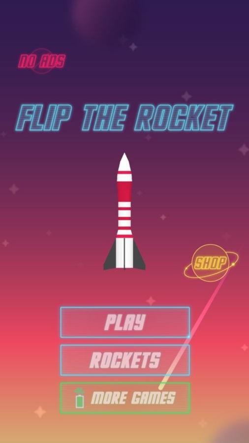 Flip The Rocket - Imagem 1 do software