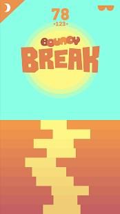 Bouncy Break - Imagem 1 do software