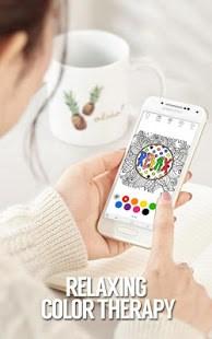 ColorUs: Meu Livro de Colorir - Imagem 1 do software