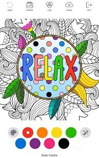ColorUs: Meu Livro de Colorir - Imagem 2 do software