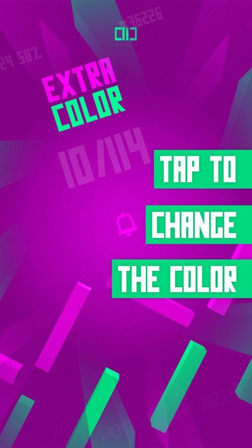 Extra Color - Imagem 2 do software