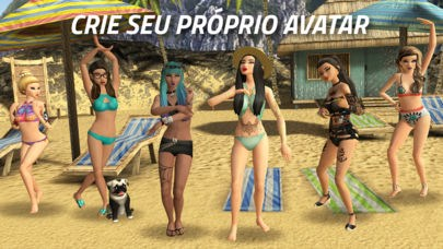 Avakin Life - Imagem 1 do software