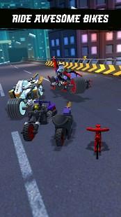 LEGO® NINJAGO®: Ride Ninja - Imagem 1 do software