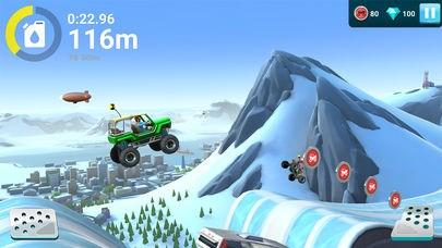 MMX Hill Dash 2 - Imagem 1 do software