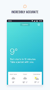 WeatherKit – Weather Forecasts - Imagem 1 do software
