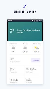 WeatherKit – Weather Forecasts - Imagem 2 do software