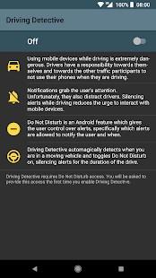 Driving Detective - Imagem 1 do software