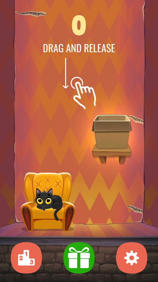 Kitty Jump! - Imagem 1 do software