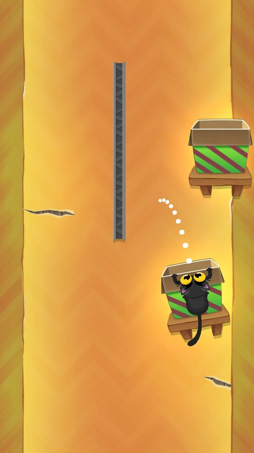 Kitty Jump! - Imagem 2 do software