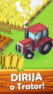 Blocky Farm - Imagem 2 do software