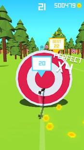 Flying Arrow! - Imagem 1 do software