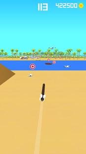 Flying Arrow! - Imagem 2 do software