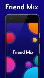 Friend Mix - Imagem 1 do software