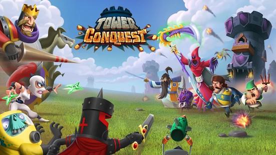 Tower Conquest - Imagem 1 do software