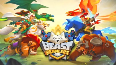Beast Brawlers - PvP Arena - Imagem 1 do software