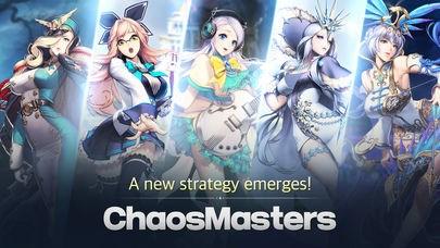 ChaosMasters - Imagem 1 do software
