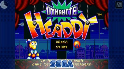 Dynamite Headdy - Imagem 1 do software