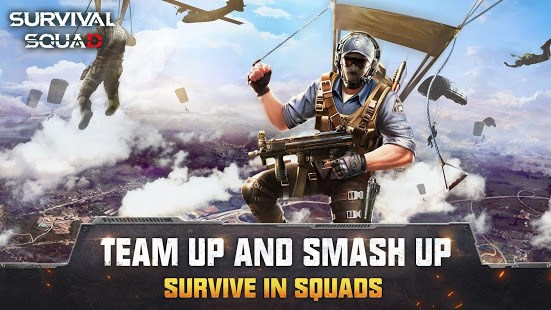 Survival Squad - Imagem 1 do software