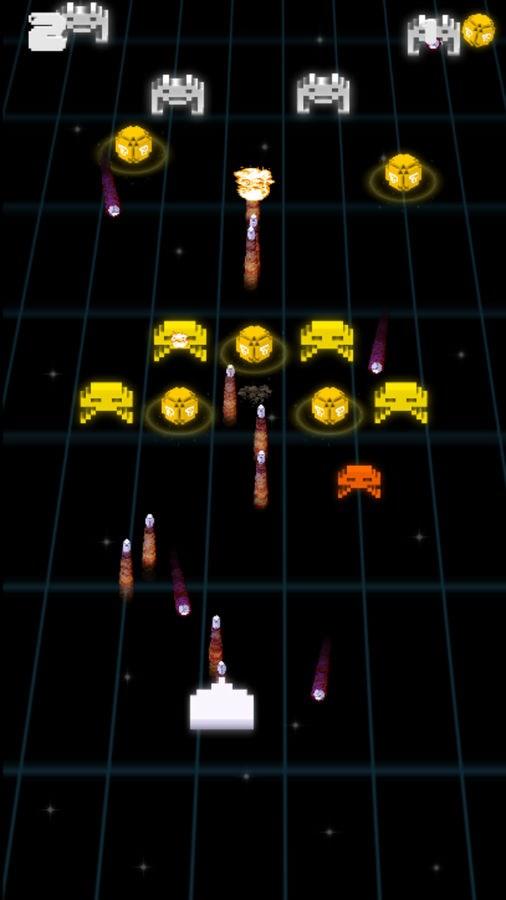 ENDLESS INVADERS - Imagem 2 do software