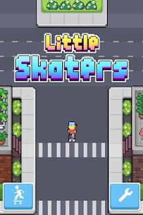 Little Skaters - Imagem 1 do software